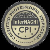 Internachi Certified Professional Edmonton Home Inspector